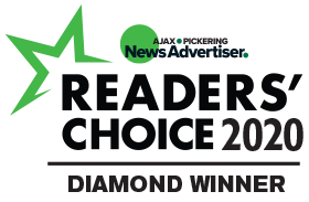 Readers' Choice 2020 Diamond Winner