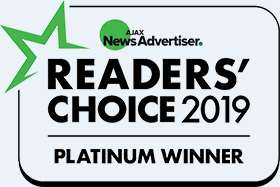 Readers' Choice 2019 Platinum Winner
