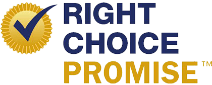 Right Choice Promise
