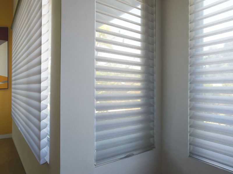 Hunter Douglas nantucket shutters