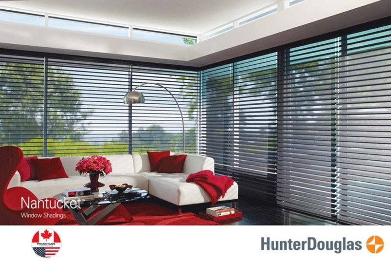 Hunter Douglas sale